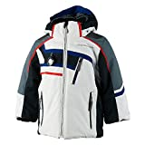 Obermeyer Tomcat Insulated Ski Jacket Little Boys