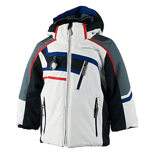 Obermeyer Tomcat Insulated Ski Jacket Little Boys by Obermeyer