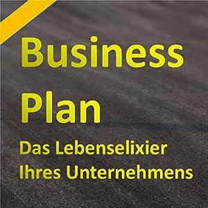 Der Businessplan Hörbuch