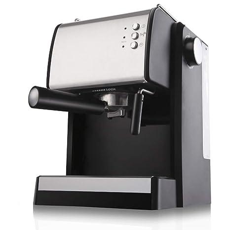 PLTJ-Pbs Máquina de café Italiana de la Bomba Comercial Tipo pequeño automático de café