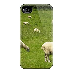 Tpu GlLnFTl1973TVdxY Case Cover Protector For Iphone 4/4s - Attractive Case