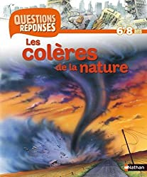 COLERES DE LA NATURE (+ PRIME