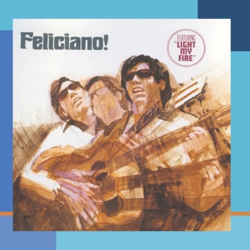 Feliciano by FELICIANO,JOSE