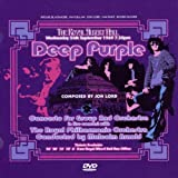 Concerto For Group And Orchestra: The Royal Albert Hall, 24th September 1969 [DVD AUDIO] by Deep Purple (2002-10-01)