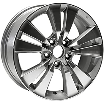 Chevy Silverado 17 Inch Aluminum Wheel GMC Sierra 9595464 Dorman 939-613