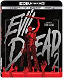 Evil Dead 2 Bd [Blu-ray]