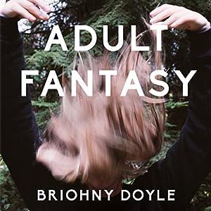 Adult Fantasy Audiobook