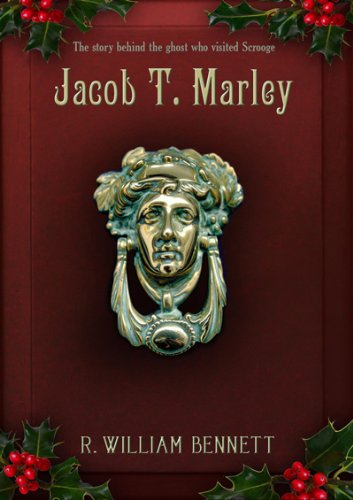 Jacob T. Marley from Mountain Shadow