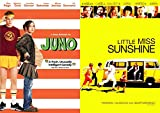 Dark Comedy Award Winning Films: Juno & Little Miss Sunshine