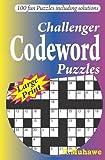 Challenger Codeword Puzzles, R. Muhawe, 1499524382