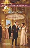 Engaging the Earl, Mandy Goff, 0373829094