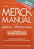 img - for The Merck Manual of Medical Information: Second Home Edition (Merck Manual of Medical Information Home Edition) book / textbook / text book