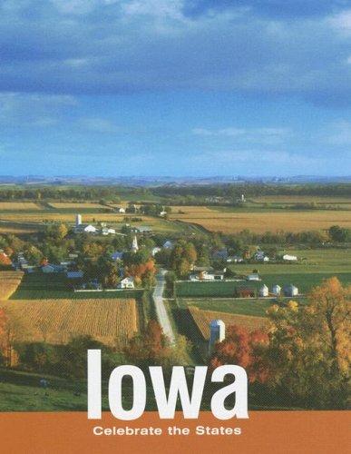 Iowa (Celebrate the States) pdf epub