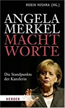 Angela Merkel - Machtworte