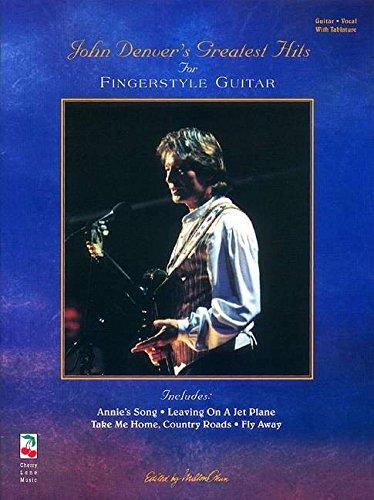 John Denver - Greatest Hits for Fingerstyle Guitar