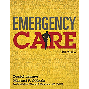 Emergency Care (2-downloads) (EMT)