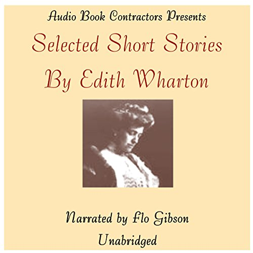 Selected Short Stories by Edith Wharton