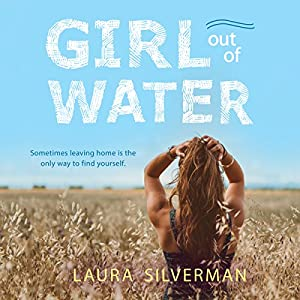 Girl out of Water Audiobook