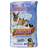 F.M. Brown Press Packed Aspen Shavings, 1500 Cubic-Inches