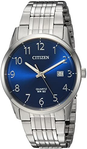 Citizen Quartz Stainless Steel Casual product image