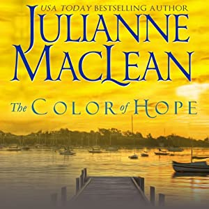 The Color of Hope  Audiobook