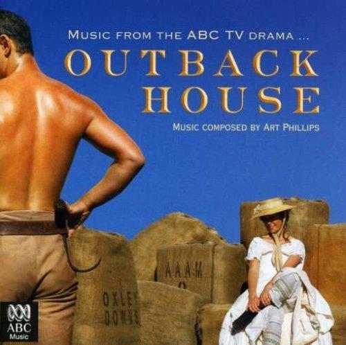 Outback House by Outback House (2005-08-15) - Outback House