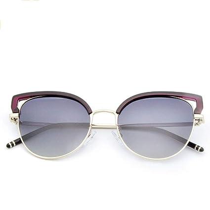 880bb8e364f HONGNA Cat Side Polarized Sunglasses Full Frame Sunglasses UV Protection  Glasses Unisex Outdoor Sports Travel Driving