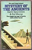 img - for Mystery of the Ancients: Early Spacemen and the Mayas book / textbook / text book