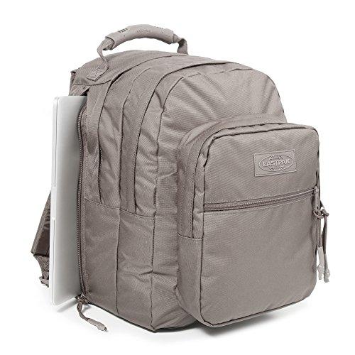42 Backpack Egghead Black cm L Eastpak 32 Matchy Beige PnxaqH