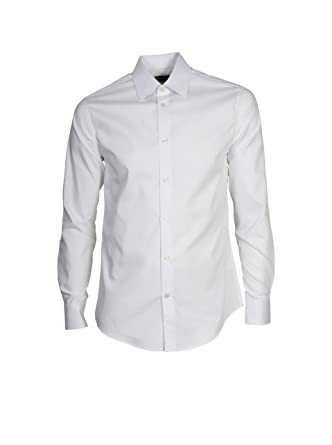 Hemden von TIGER OF SWEDEN in Weiß für Herren