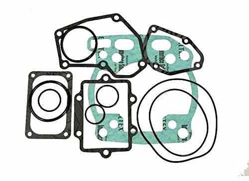 Suzuki RM250 Top End Gasket Kit Set 1999 2000
