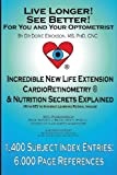 Live Longer! See Better! for You and Your Optometrist, Dorie Erickson, 191016206X