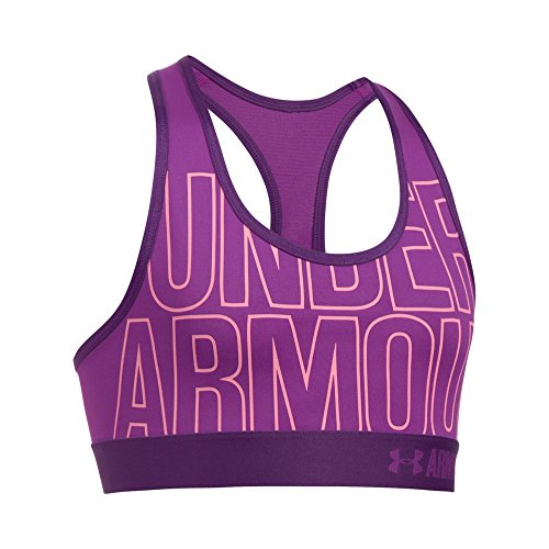 Under Armour Lightweight Bra - 9