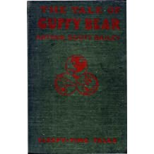 The Tale of Cuffy Bear - Fully Illustrated