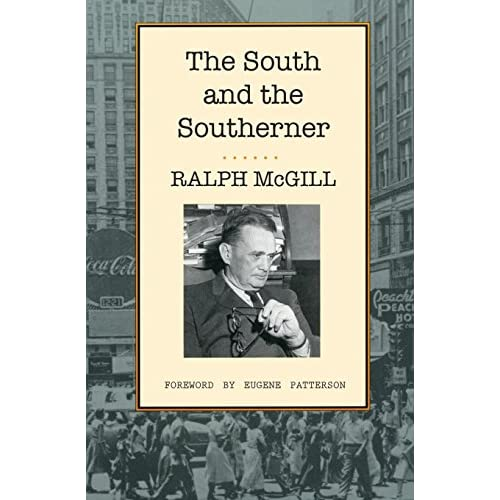 The South and the Southerner (Brown Thrasher Books Ser.) (Paperback)