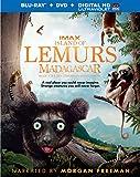 Island of Lemurs: Madagascar [Blu-ray 3D + Blu-ray + Digital Copy] (Bilingual)
