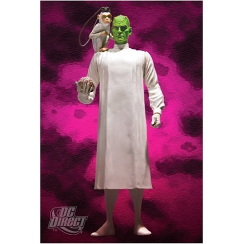 Justice League Alex Ross Series 5 Brainiac Action (Alex Ross Justice League)