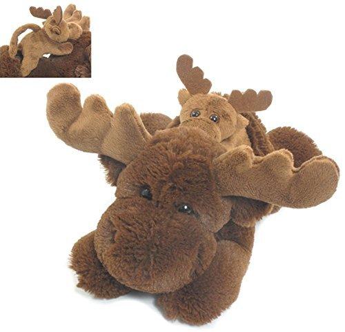 (Wishpets Stuffed Animal - Soft Plush Toy for Kids - 12