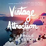 Vintage Attraction | Charles Blackstone
