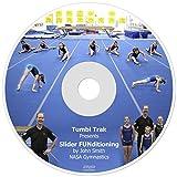 Tumbl Trak Fitness DVD for Sliders