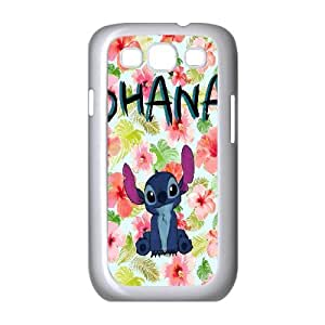 Samsung Galaxy S3 I9300 Phone Case for Ohana pattern design