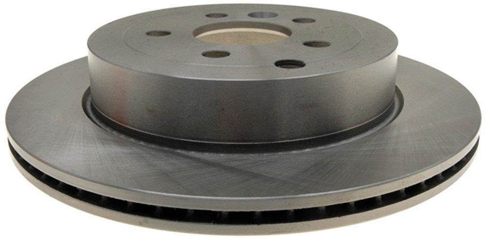 Drum in Hat Raybestos 980641R Professional Grade Disc Brake Rotor