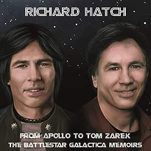From Apollo to Tom Zarek: Battlestar Galactica