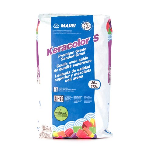MAPEI 25 lbs. Avalanche Sanded Powder Grout 23825 (Tile Quarry Slate Porcelain)