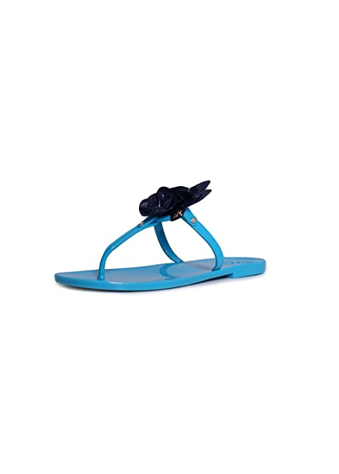 903dff262 Tory Burch Women s Blossom Jelly Thong Sandal