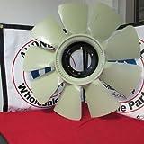 Mopar Dodge Ram 2500 3500 4500 5500 Radiator Fan Blade 5....