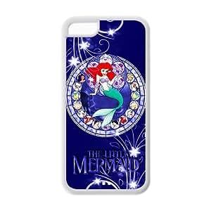 Lmf DIY phone caseiphone 6 4.7 inch Phone Case DIY Lovely Cartoon Movie The Little Mermaid SM670373Lmf DIY phone case