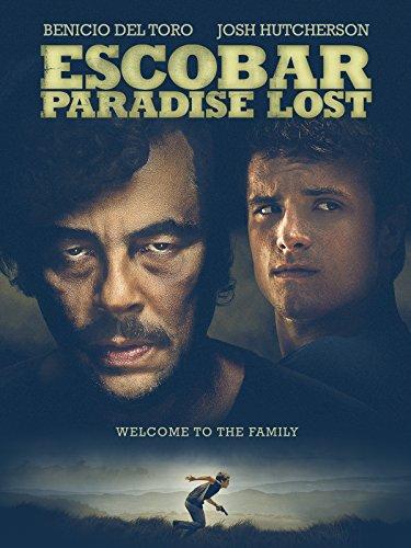 Escobar  Paradise Lost