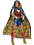 Rubie's Wonder Woman Adult Grand Heritage Costume Small Deal (Small Image)