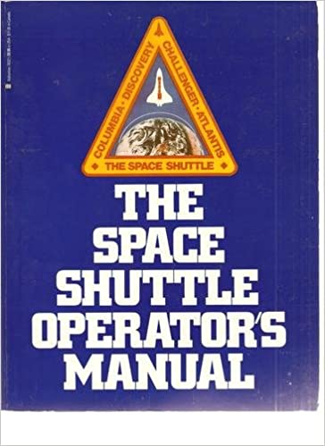 Book The Space Shuttle Operator's Manual